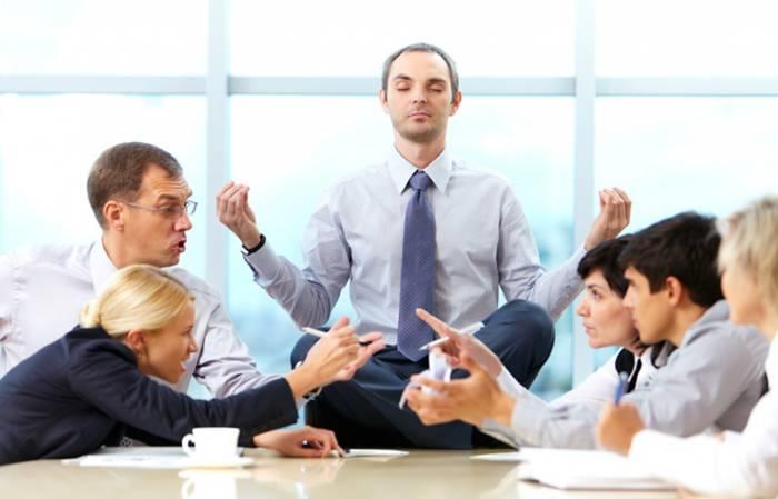 Будь умнее: не конфликтуй, оставайся спокойным