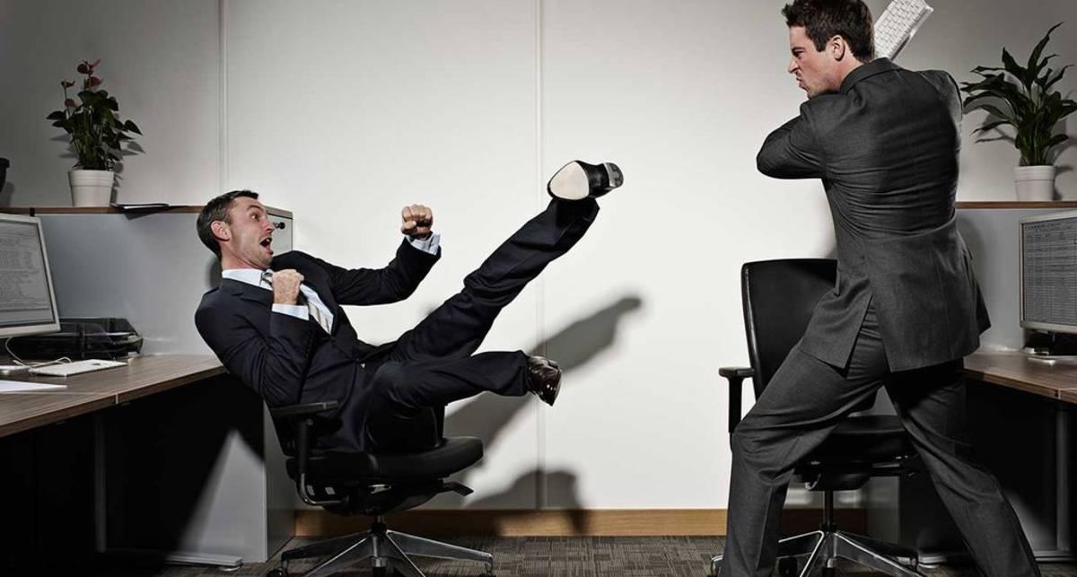 Спокойствие, только спокойствие: как общаться с конфликтными людьми