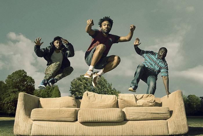 «Атланта» - шоу фриков, погружающее в социальные проблемы нищего чернокожего населения США