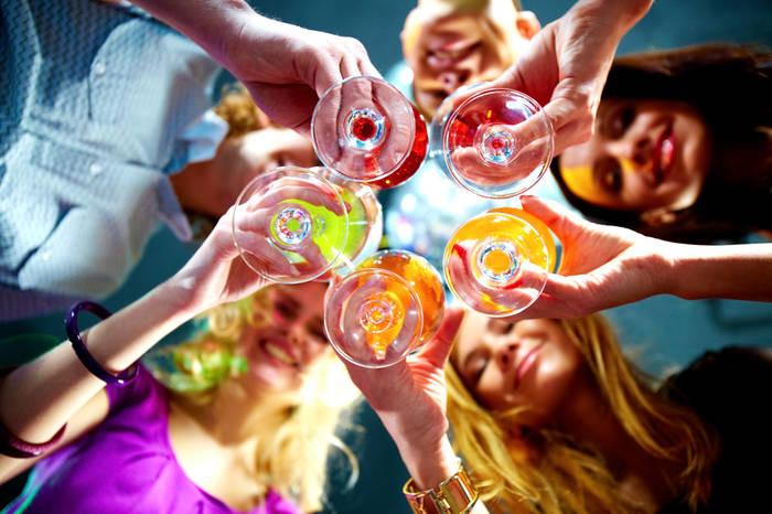 Не переусердствуй с алкоголем - и утро будет добрым