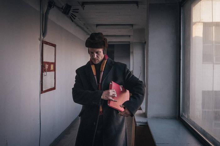 «Кирилл увидел во мне актера и предложил сняться у себя в фильме. И я поверил ему», — Иван Дорн