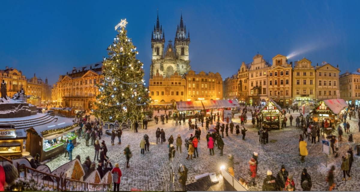 Это надо видеть: 5 самых крутых новогодних ярмарок Европы