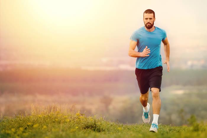 Здоровый образ жизни - не только пробежки по утрам