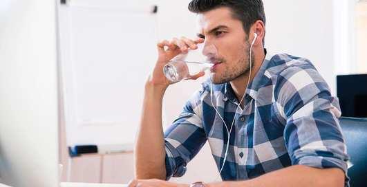 10 полезных привычек мужчины, который хочет быть здоровым