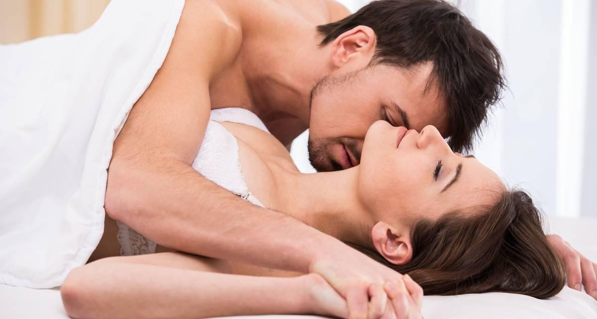 Секс-гуру: 5 правил качественного интима