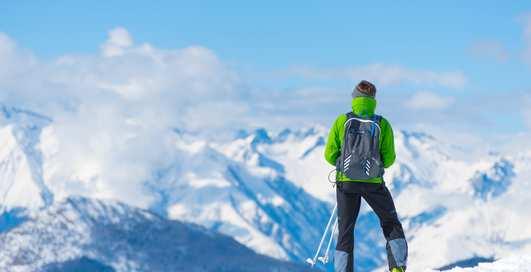 Бюджетный отдых: 5 лучших горнолыжных курортов Украины