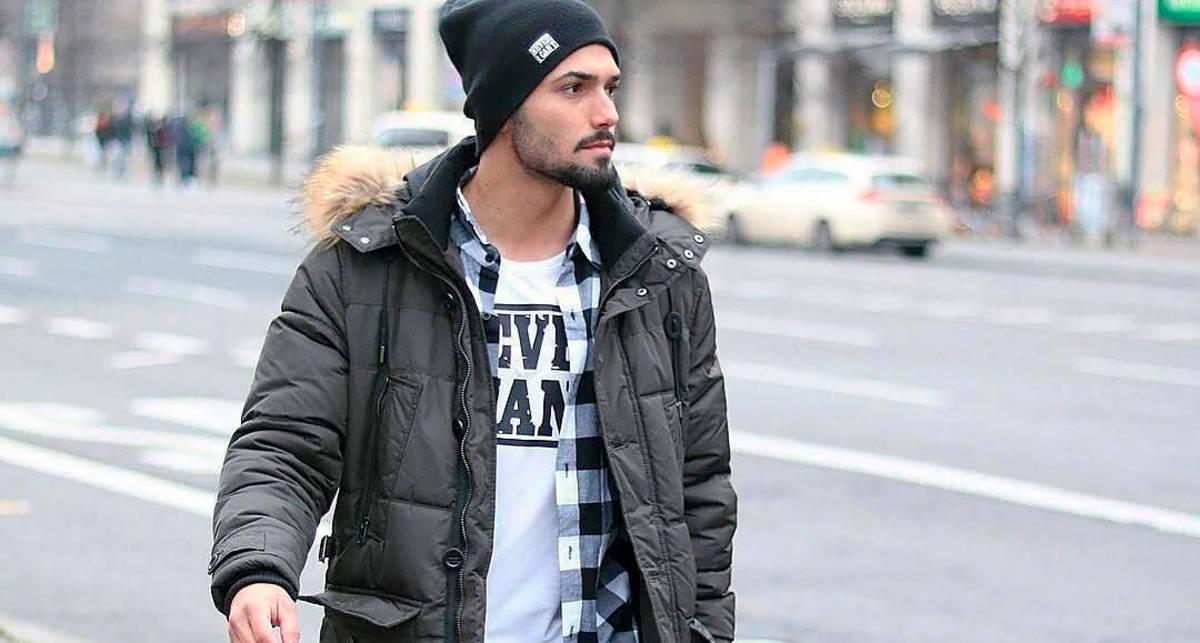 Мужская парка: с чем носить, чтобы выглядеть стильно зимой 2020