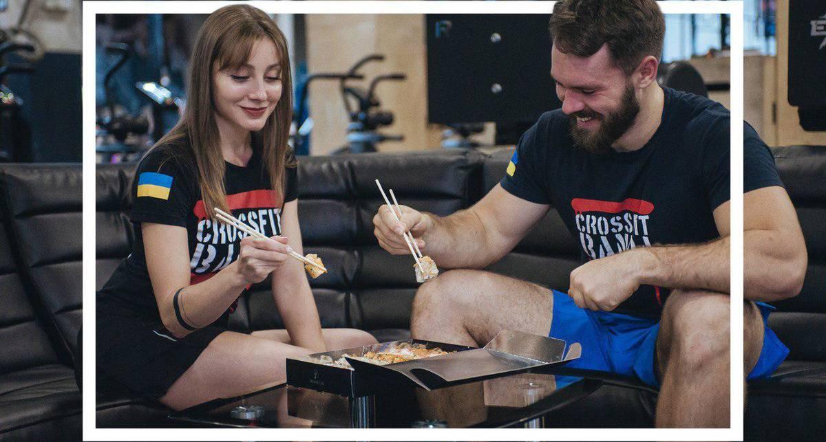 Какую пользу приносит японская кухня спортсменам