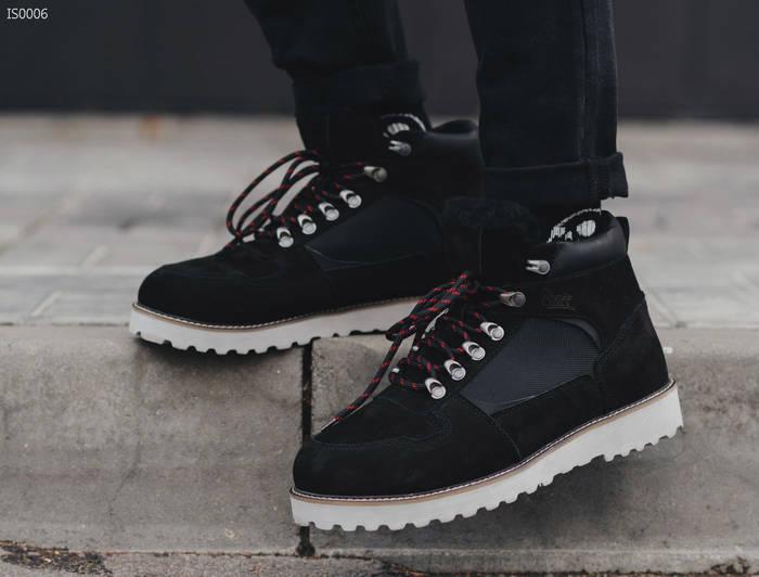 Утепленные кроссовки. Они помогут тебе долго гулять по городу