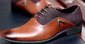 5 пар обуви, в которой стоит встретить Новый год 2020