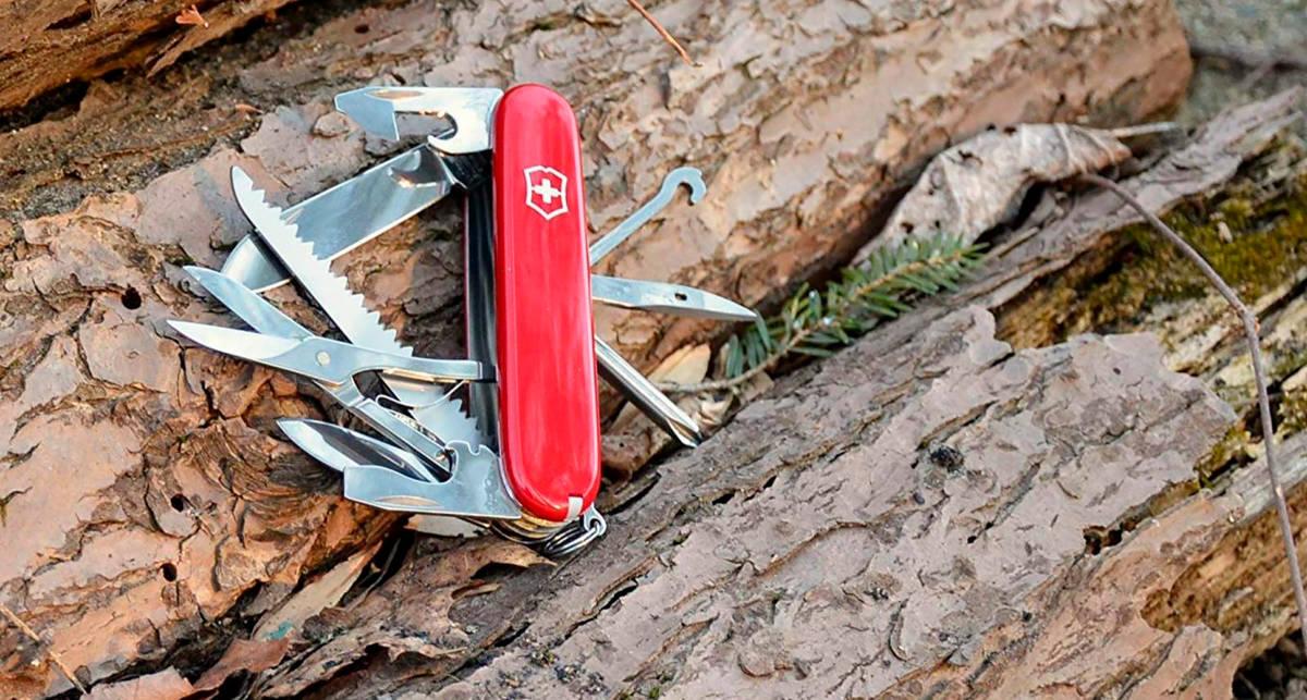 Швейцарский нож: 5 фактов о легендарном мультитуле