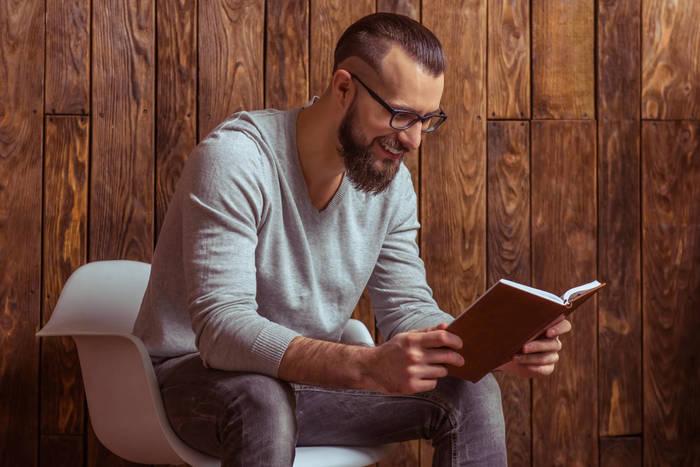Как найти вдохновение — читай мотивирующие книги