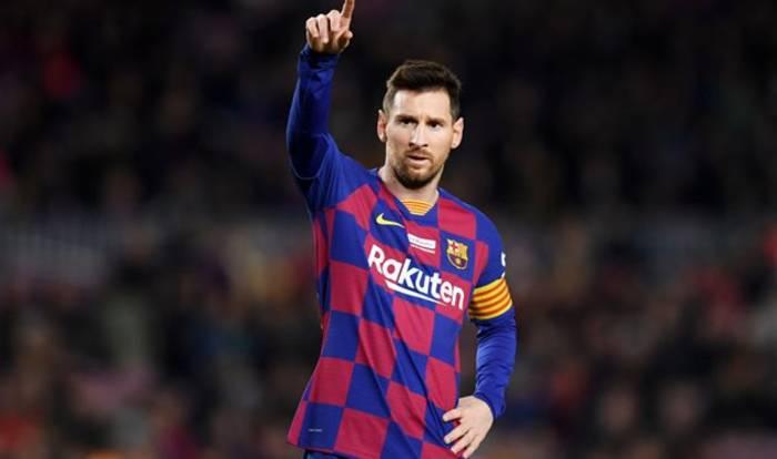 Лионель Месси, футбол: $750 млн