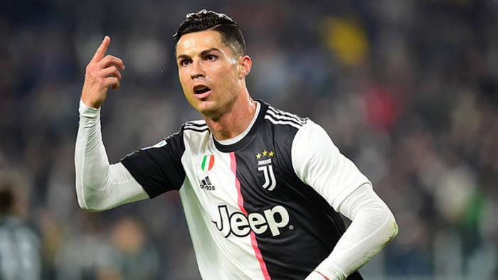 Криштиану Роналду, футбол: $800 млн