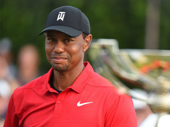 Тайгер Вудс, гольф: $615 млн