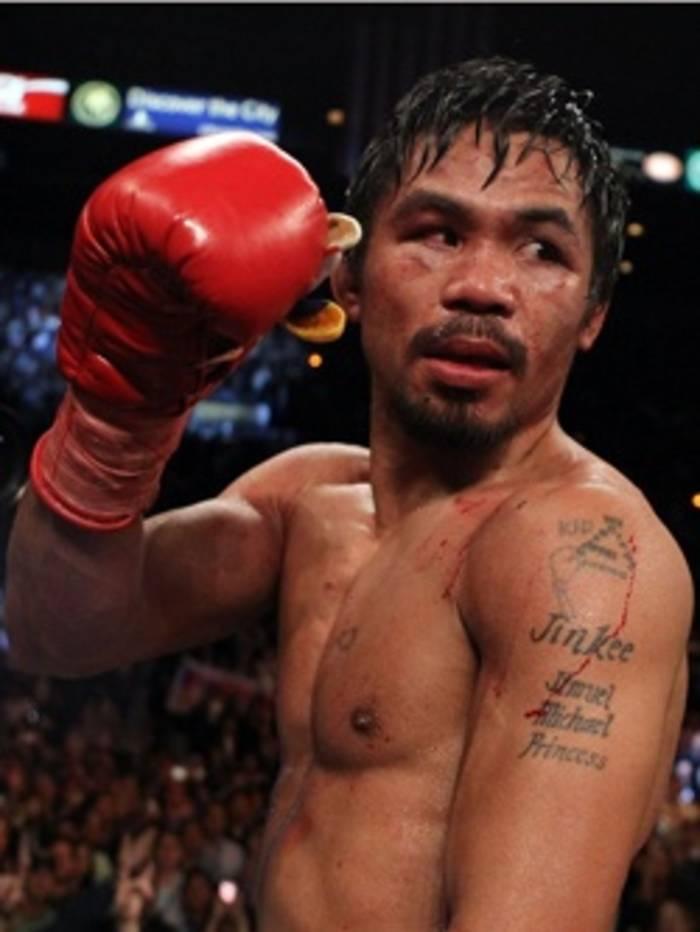 Мэнни Пакьяо, бокс: $435 млн
