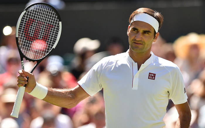 Роджер Федерер, теннис: $640 млн