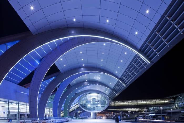 Дубай (DXB), ОАЭ