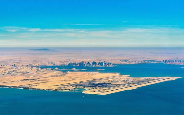 Доха (DOH), Катар