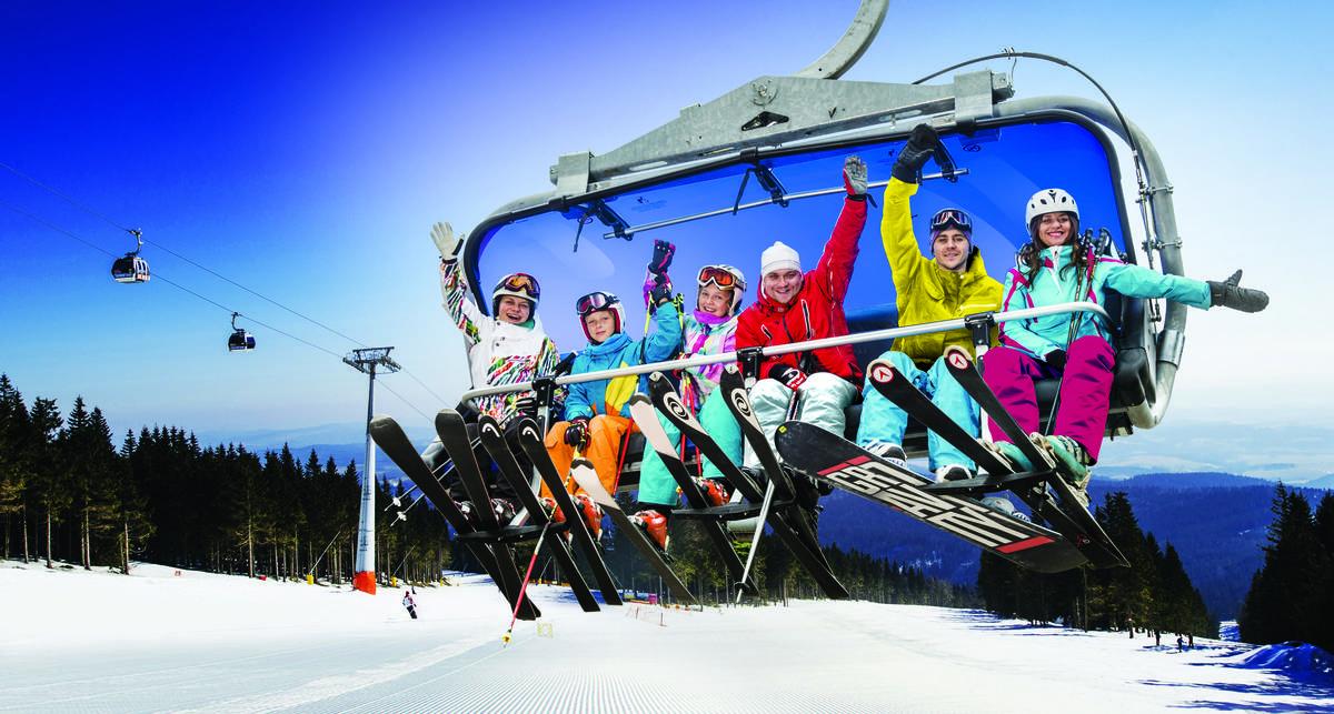 Не проспи зиму: ТОП-5 стран для лыж и сноуборда, куда стоит отправиться прямо сейчас