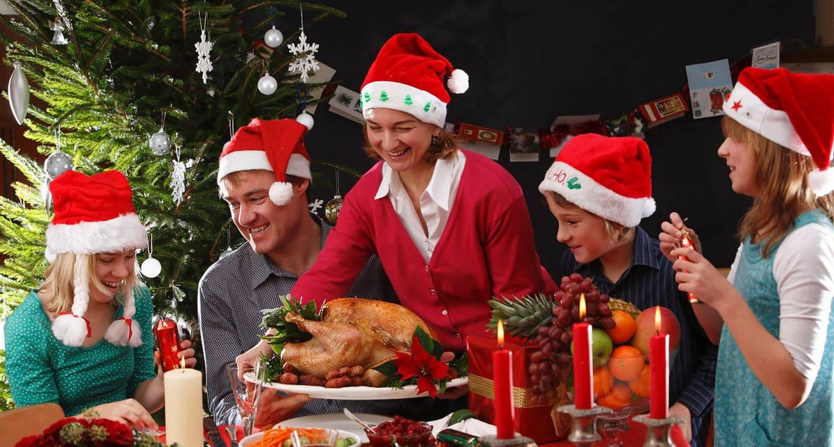 Овощи и мясо: как правильно питаться на праздниках