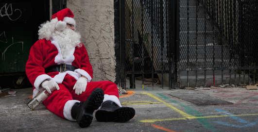 5 способов гарантированно испортить праздник