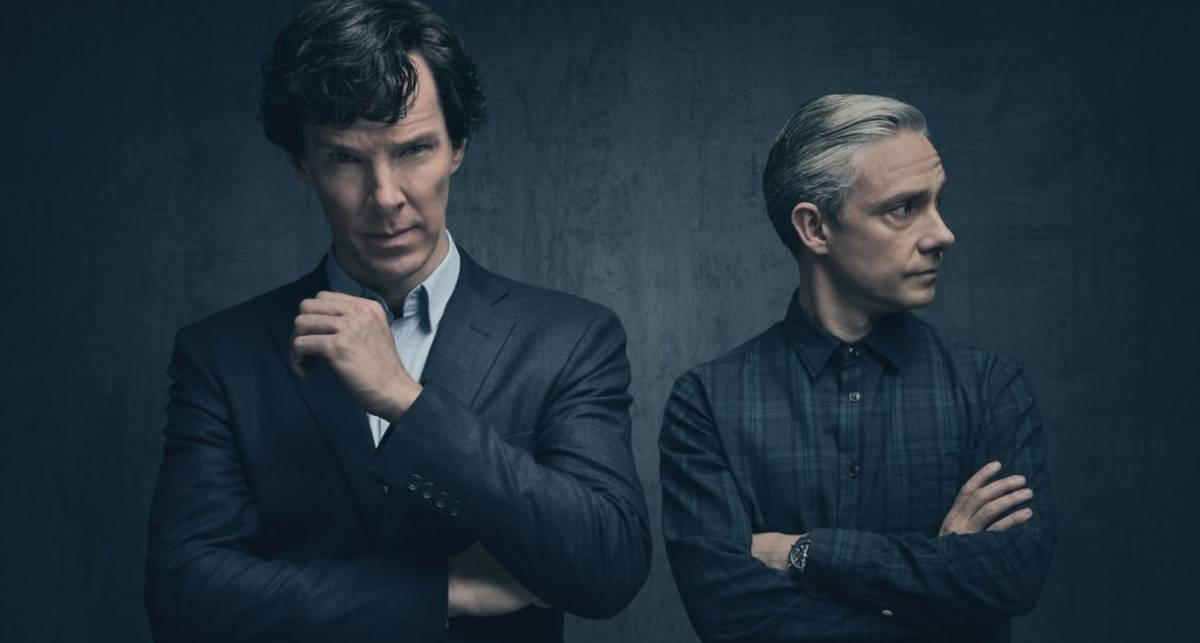 Шерлок, Пикар и папа: самые ожидаемые сериалы 2020 года
