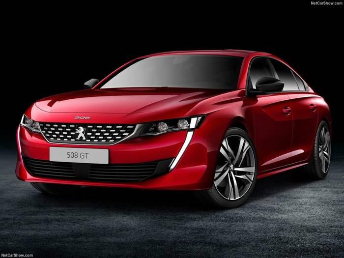 Peugeot 508 неожиданно стал фаворитом в Болгарии