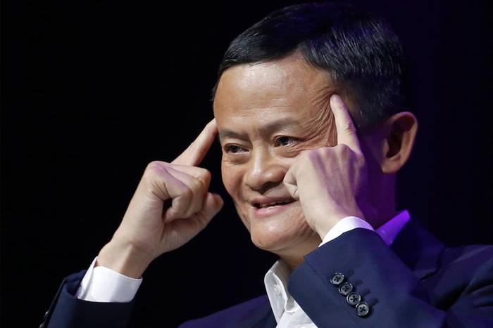 Джек Ма, $42 млрд