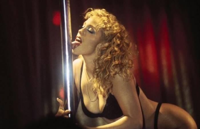 """В """"Шоугерлз"""" Элизабет Беркли танцевала и для мужчин, и для женщин"""