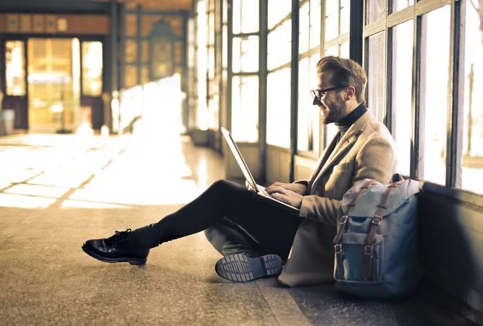 Предпринимательство - для активных людей