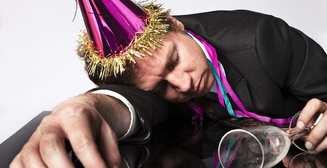 Назад в строй: как прийти в себя после новогодних праздников