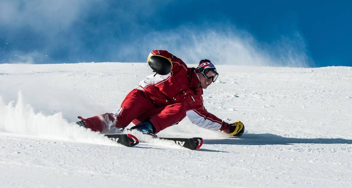 Отдых на горнолыжном курорте: 8 способов получить от него удовольствие и не убиться
