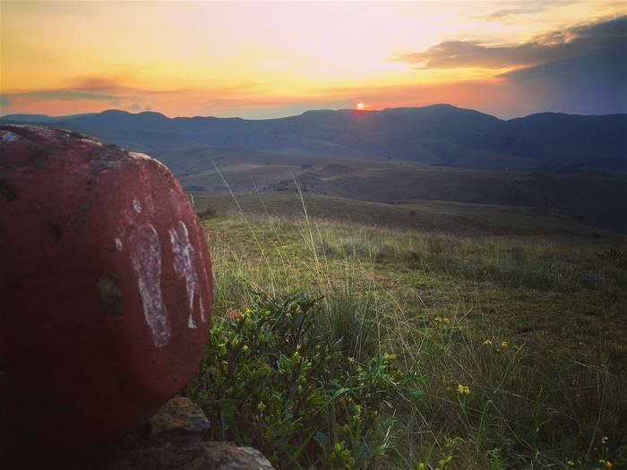 В Эсватини - восхитительный национальный парк