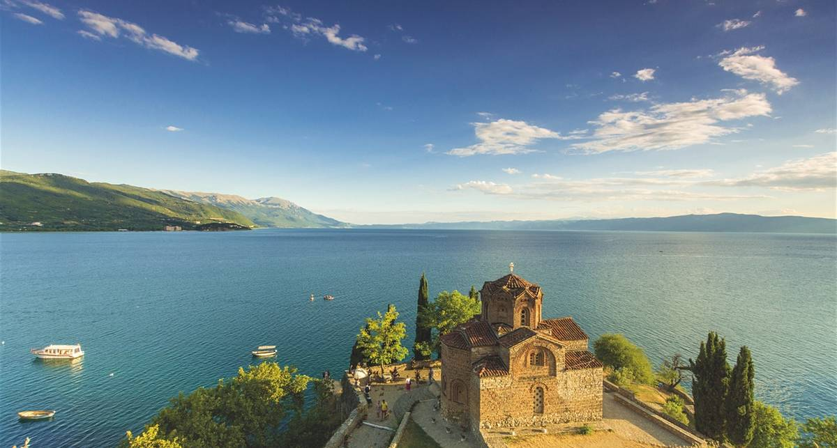 10 лучших стран для путешествий в 2020 году