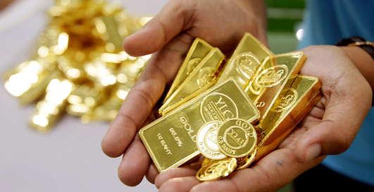 Презренный металл: 10 стран с самыми большими запасами золота