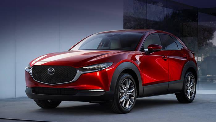 """Mazda CX-30. Лучшая по версии Euro NCAP в категории """"безопасность взрослых пассажиров и водителя"""""""