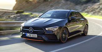 10 самых безопасных автомобилей 2019