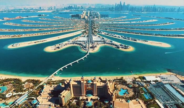 Дубай - истинная столица будущего