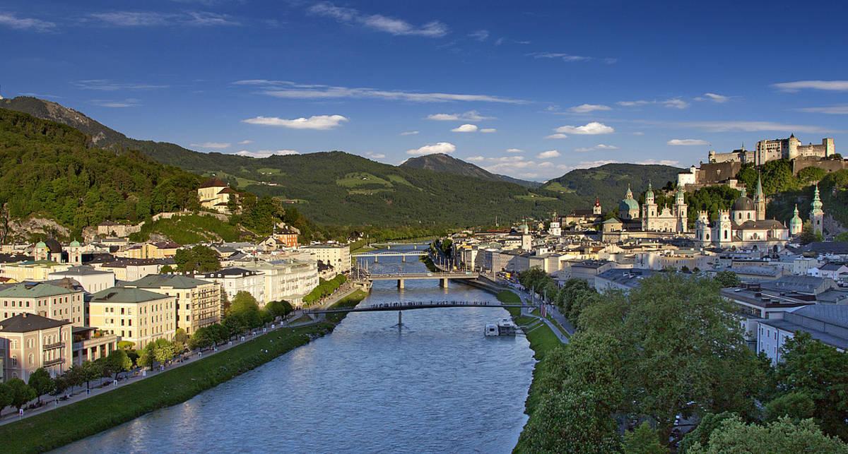 10 городов, которые стоит посетить в 2020