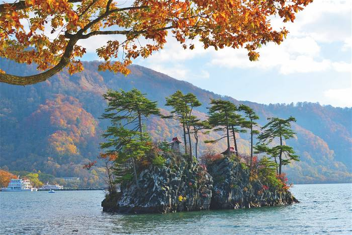 Японский Тохоку просто невероятен. Особенно в преддверии Летних Олимпийских игр
