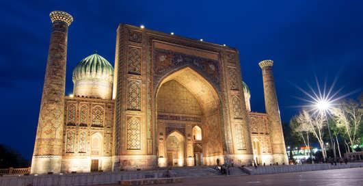 10 регионов, объявленных самыми туристическими в 2020