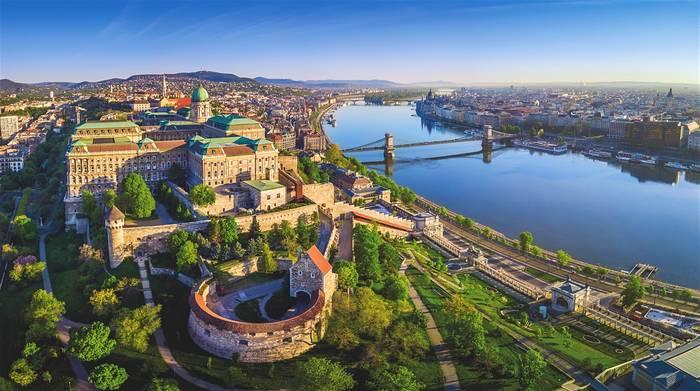 В Будапешт сложно не влюбиться