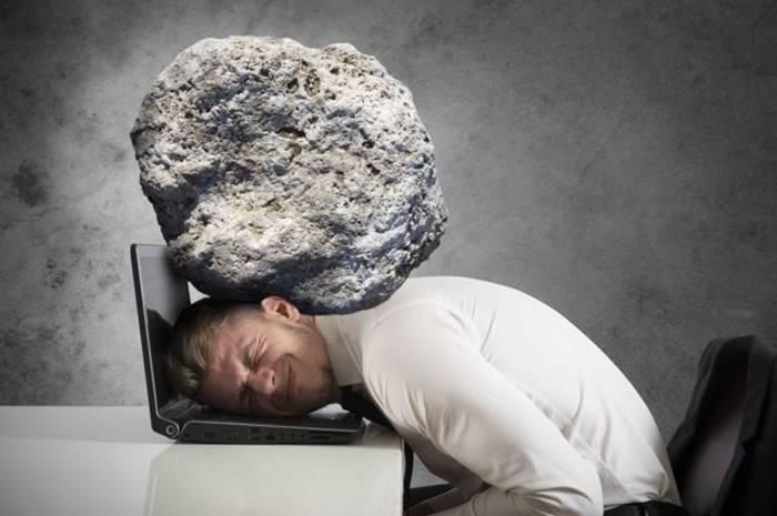 Не дай хронической усталости себя задавить: питайся режимно и  сбалансировано