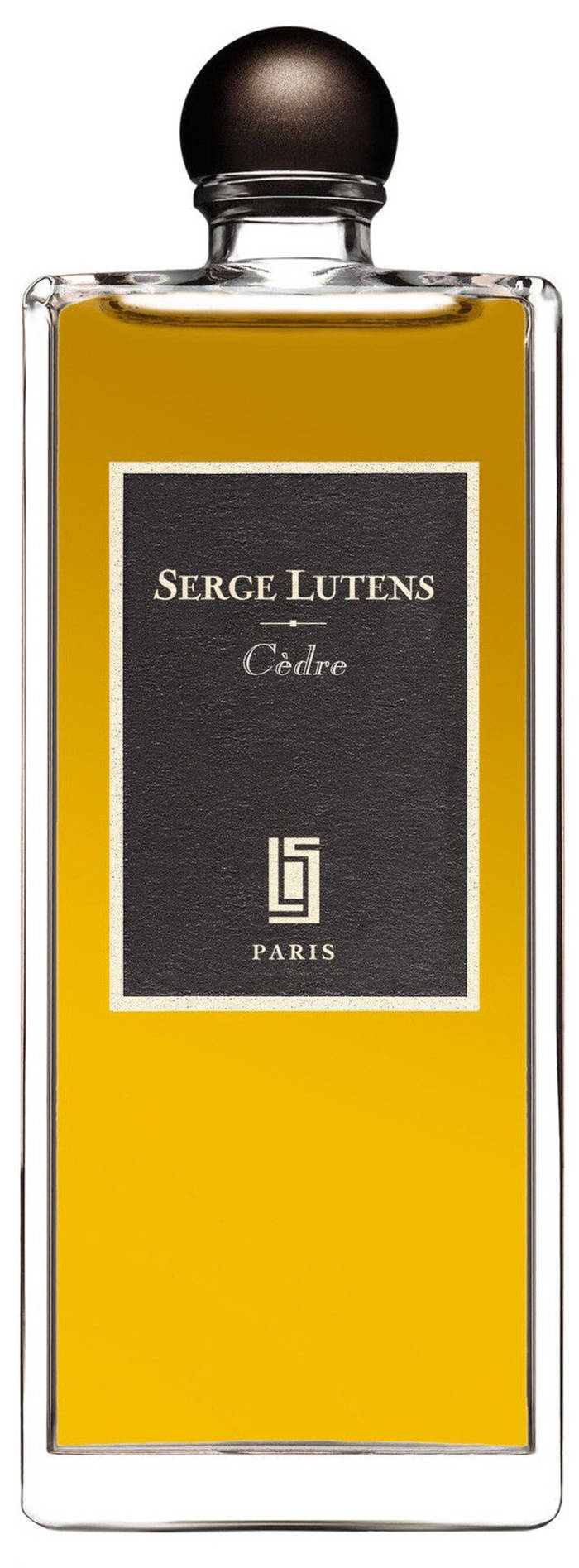 Cedre, Serge Lutens