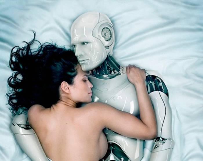 Если уже секс-роботы становятся нормой, то о всевозможных девайсах и вовсе молчим
