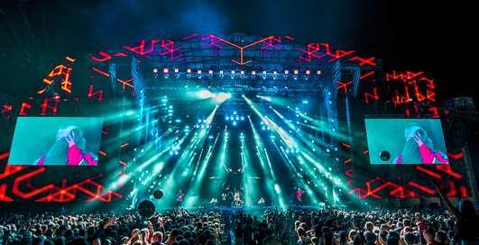 Ехать надо: 10 топовых музыкальных фестивалей 2020