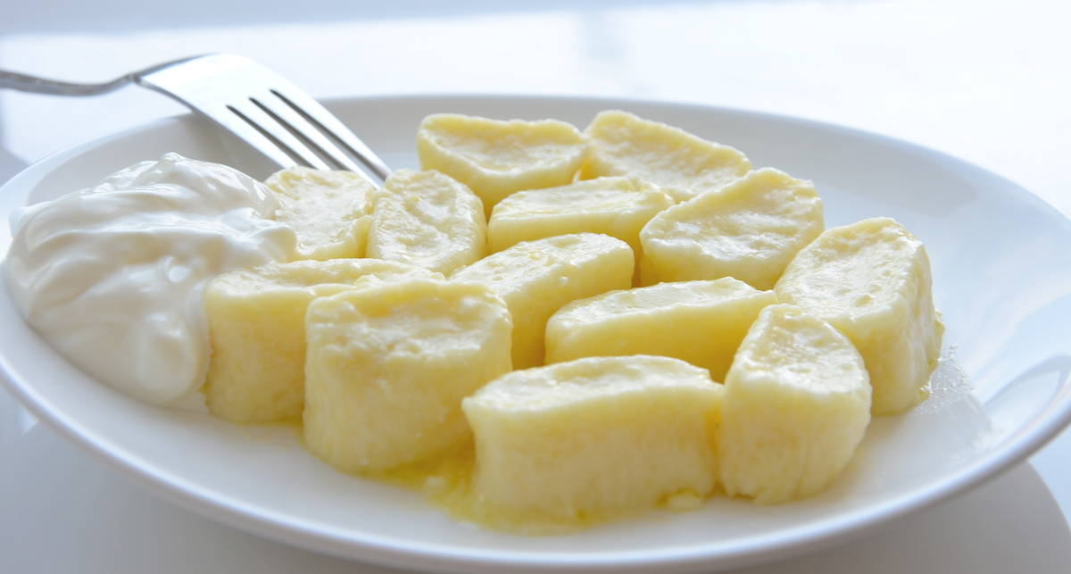 Ленивые вареники: 3 рецепта блюда на каждый день