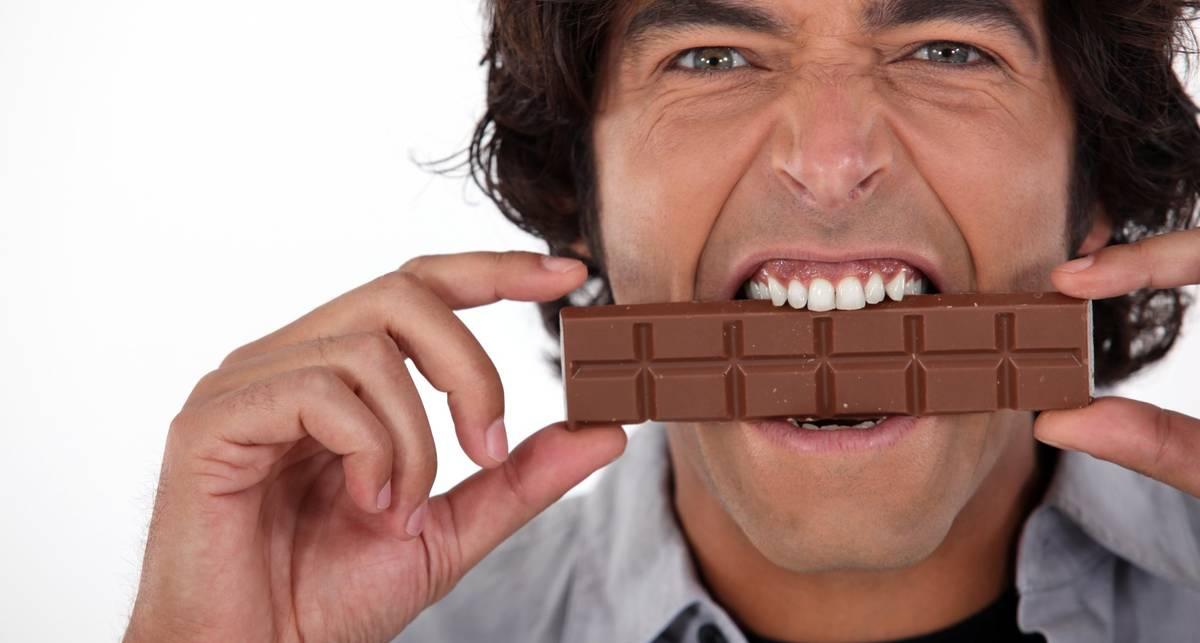 9 антистресс-продуктов, необходимых каждому мужчине