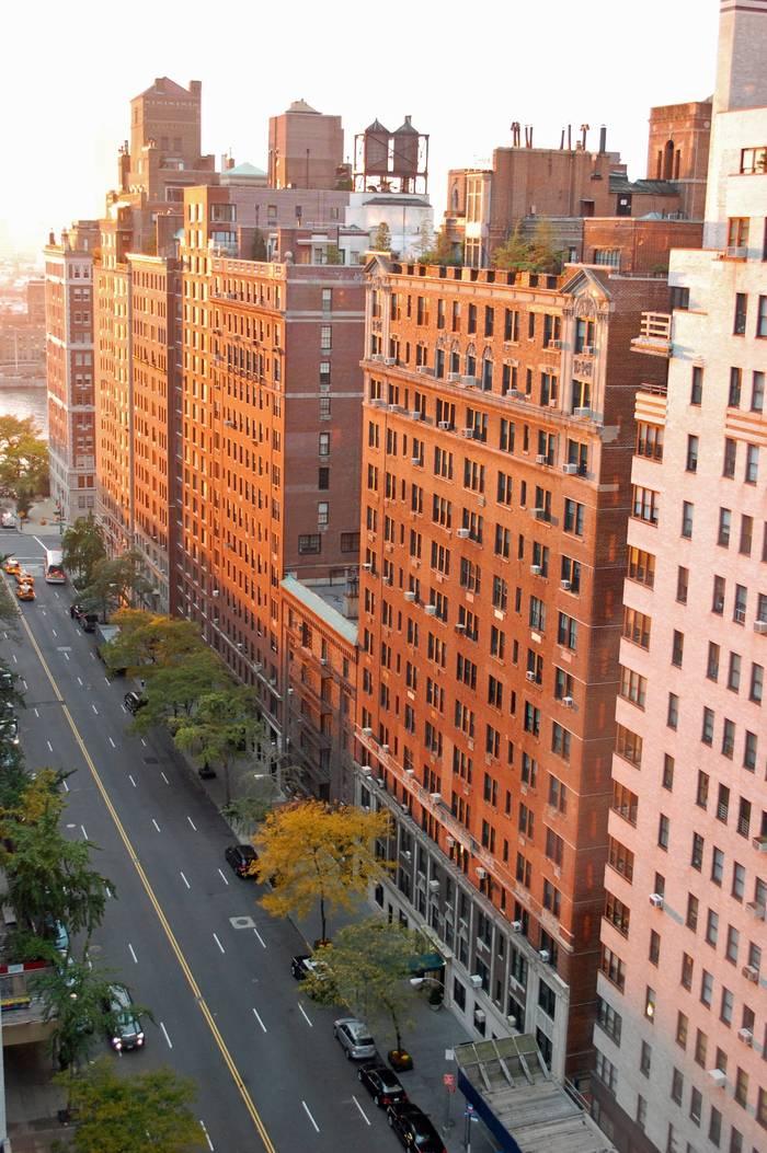 57-я улица, Нью-Йорк